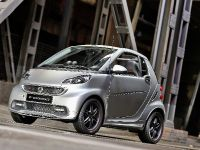 2012 Brabus Smart 10th anniversary Special Edition, 6 of 19