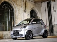 2012 Brabus Smart 10th anniversary Special Edition, 8 of 19