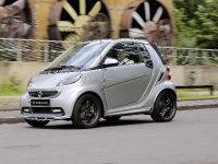 2012 Brabus Smart 10th anniversary Special Edition, 9 of 19