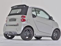 2012 Brabus Smart 10th anniversary Special Edition, 10 of 19
