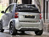 2012 Brabus Smart 10th anniversary Special Edition, 11 of 19