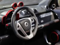 2012 Brabus Smart 10th anniversary Special Edition, 14 of 19