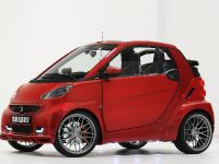 2012 Brabus Smart ForTwo Ultimate 120 Cabrio, 2 of 16