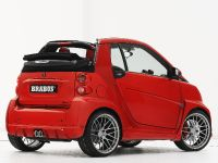 thumbnail image of 2012 Brabus Smart ForTwo Ultimate 120 Cabrio