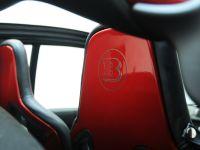 2012 Brabus Smart ForTwo Ultimate 120 Cabrio, 11 of 16