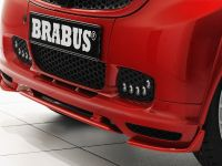 2012 Brabus Smart ForTwo Ultimate 120 Cabrio, 13 of 16