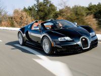2012 Bugatti Grand Sport Vitesse, 1 of 5