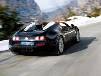 2012 Bugatti Grand Sport Vitesse, 2 of 5