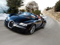 2012 Bugatti Grand Sport Vitesse, 4 of 5