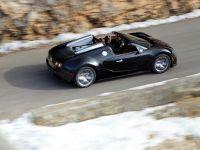 2012 Bugatti Grand Sport Vitesse