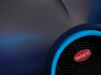 2012 Bugatti Veyron Grand Sport Vitesse Blue Carbon, 4 of 6