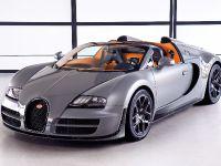 thumbnail image of 2012 Bugatti Veyron Grand Sport Vitesse Jet Grey