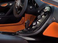 2012 Bugatti Veyron Grand Sport Vitesse Jet Grey, 3 of 4