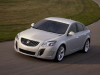 2012 Buick Regal GS, 1 of 18