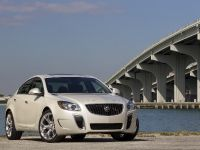 2012 Buick Regal GS, 3 of 18