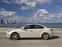 2012 Buick Regal GS, 4 of 18