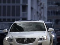 2012 Buick Regal GS, 6 of 18