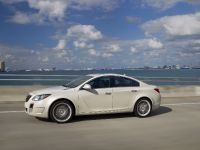 2012 Buick Regal GS, 7 of 18