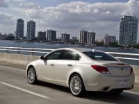 2012 Buick Regal GS, 8 of 18
