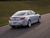 2012 Buick Regal GS, 10 of 18