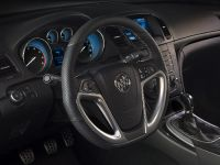 2012 Buick Regal GS, 16 of 18