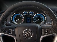 2012 Buick Regal GS, 18 of 18