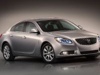 2012 Buick Regal with eAssist, 5 of 5