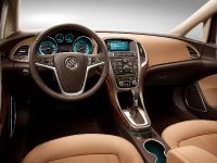 2012 Buick Verano, 4 of 14