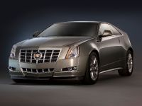2012 Cadillac CTS Coupe, 1 of 2