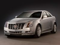 thumbnail image of 2012 Cadillac CTS Sedan