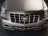 2012 Cadillac CTS Sedan, 2 of 2