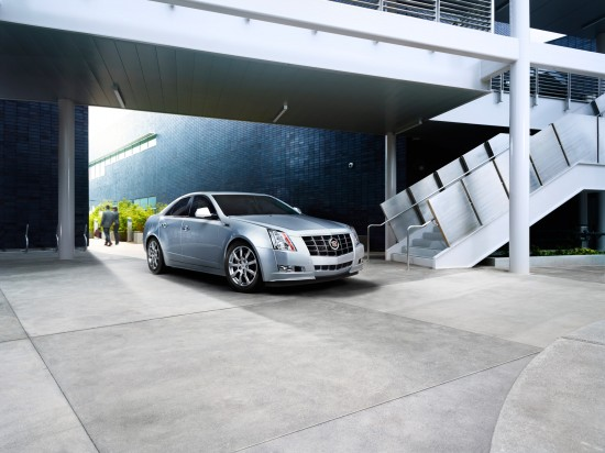 Cadillac CTS Touring Edition