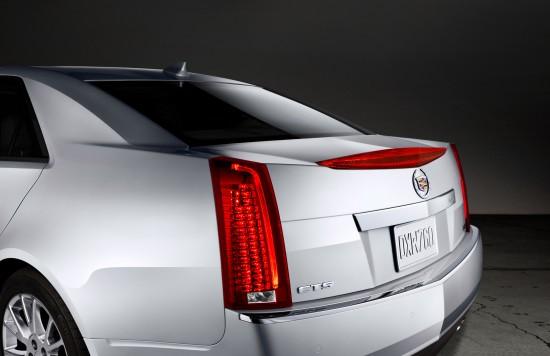 Cadillac CTS Touring Edition