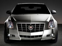2012 Cadillac CTS Touring Edition , 1 of 9