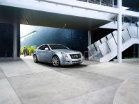 2012 Cadillac CTS Touring Edition , 2 of 9