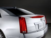 2012 Cadillac CTS Touring Edition , 4 of 9