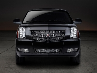 2012 Cadillac Escalade Premium Collection