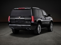 2012 Cadillac Escalade Premium Collection , 2 of 7