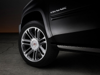 2012 Cadillac Escalade Premium Collection , 5 of 7