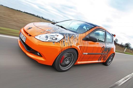 Cam Shaft Renault Clio Eyecatcher