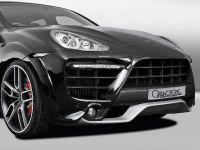 2012 Caractere Porsche Cayenne, 2 of 8