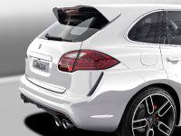 2012 Caractere Porsche Cayenne, 7 of 8