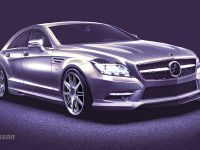 2012 Carlsson Mercedes-Benz CLS, 1 of 5