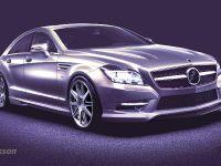 2012 Carlsson Mercedes-Benz CLS, 1 of 5