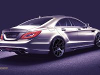 2012 Carlsson Mercedes-Benz CLS, 2 of 5