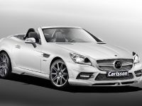 2012 Carlsson Mercedes-Benz SLK, 1 of 2