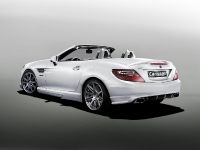 2012 Carlsson Mercedes-Benz SLK, 2 of 2