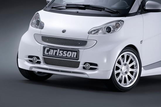 Carlsson Smart
