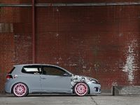 2012 CFC Volkswagen GTI LeitGolf , 5 of 16