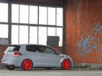 2012 CFC Volkswagen GTI LeitGolf , 7 of 16